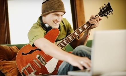 Guitar Jamz - Guitar Jamz in