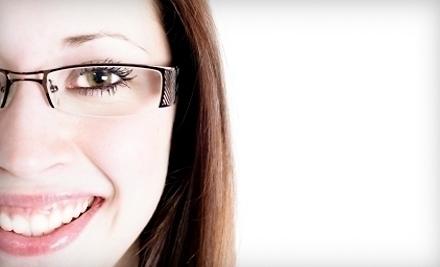 Glasses Frames Montgomery Al : Bell Road Eyewear - Montgomery, AL Groupon
