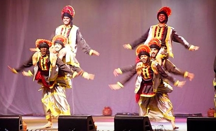 Boston Bhangra - Boston Bhangra in Brookline