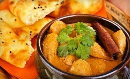 All india cafe pasadena ca groupon for Akbar cuisine of india pasadena