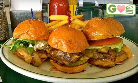 $20 Groupon to Mel's Drive-In - Mel's Drive-In in San Francisco