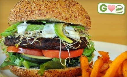 Pure Healthy Eatery The Woodlands Tx Groupon