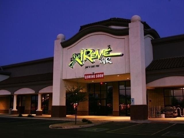 Xtreme Air - Trampoline Parks - Appleton, WI - Reviews ...  |Xtreme Air