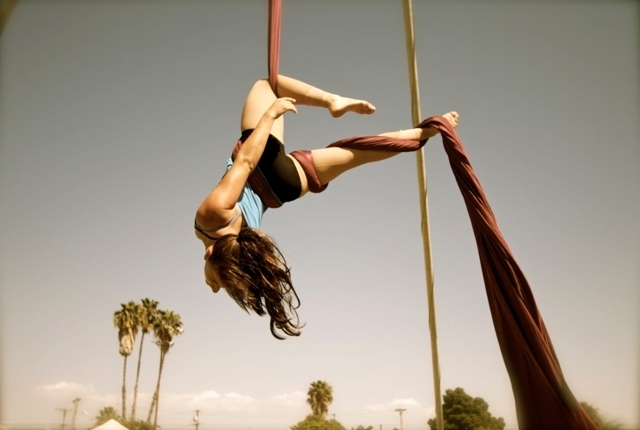 Aerial Revolution Entertainment - San Diego, CA | Groupon