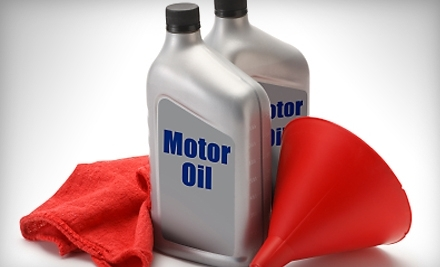 Classic Car Wash and Mobil 1 Oil Change - Classic Car Wash and Mobil 1 Oil Change in West Roxbury