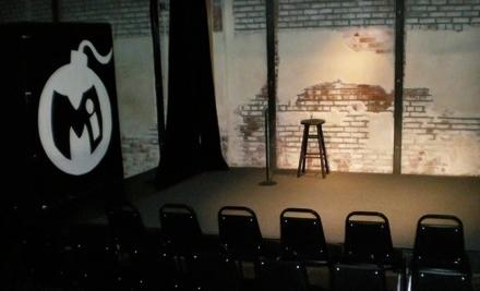 Comedy Clubs In Manhattan Beach Ca