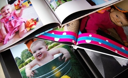 $50 Groupon to Inkubook - Inkubook in