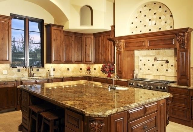 Granite & Marble Specialties Kent WA