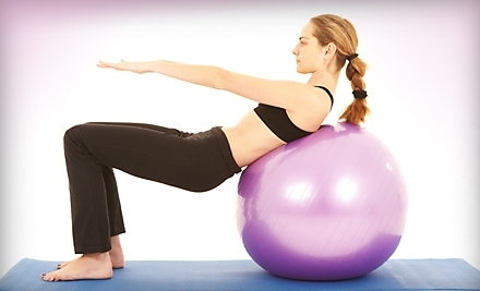 Geist Pilates: 5 Mat and Standing Classes and 2 Reformer Classes - Geist Pilates in Fishers
