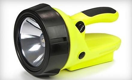 Hybrid Light - Hybrid Light in