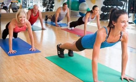 Boston North Fitness Center - Boston North Fitness Center in Danvers