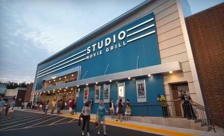Studio Movie Grill - Studio Movie Grill in Alpharetta