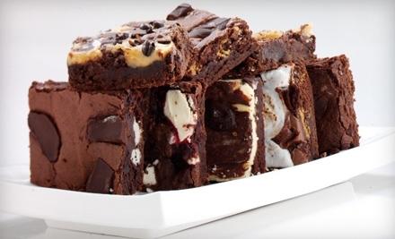 Vermont Brownie Company - Vermont Brownie Company in