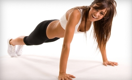 Lean Body Fitness Boot Camp - Lean Body Fitness Boot Camp in Oviedo