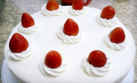 $15 Groupon to Desserted Pastries - Desserted Pastries in Haddonfield