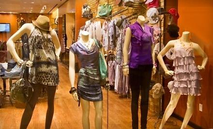 $30 Groupon to Apricot Lane Boutique - Apricot Lane Boutique in Katy