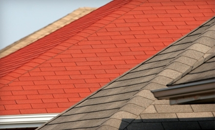 Roofing Specialists Northwest: Roof, Gutter, and Venting Inspection - Roofing Specialists Northwest in