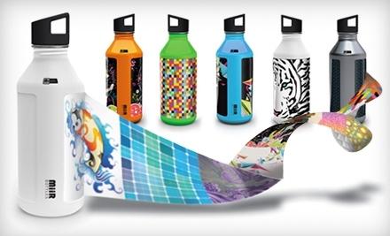 MiiR Bottles: 600-Milliliter Water Bottle - MiiR in