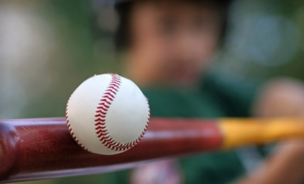 Extra Innings: 1-Hour Hitting-Tunnel Rental  - Extra Innings in Woburn