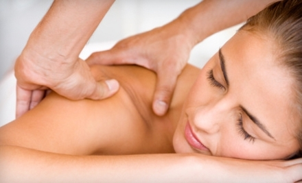 Meridians: 1-Hour Therapeutic Massage - Meridians in Weymouth