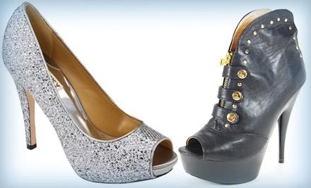$100 Groupon to ShoeCrush.com - ShoeCrush.com in