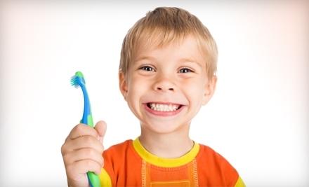 Kids Care Dental Group - Kids Care Dental Group in Sacramento