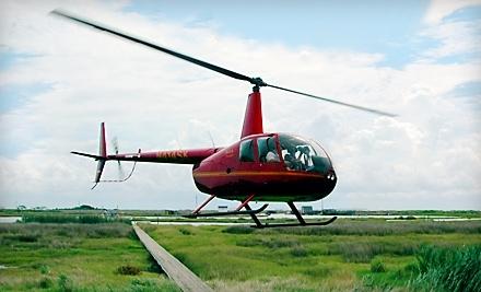 Minnesota Helicopters - Minnesota Helicopters in Blaine