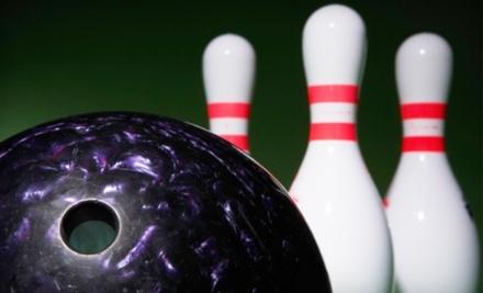 Drkula's 32 Bowl - Drkula's 32 Bowl in Inver Grove Heights