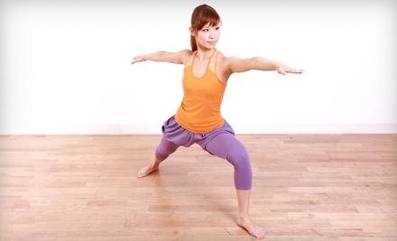 Ayuh Yoga - Ayuh Yoga in Union City