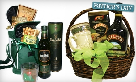 $60 Groupon to Gift Basket Experts - Gift Basket Experts in East Hanover