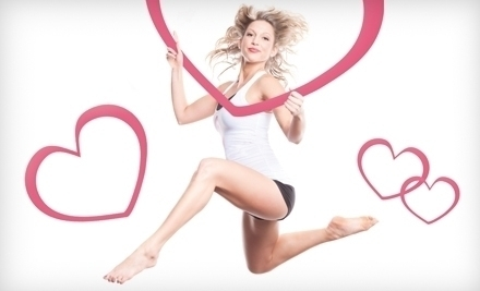 flirty girl fitness video No more boring workouts with this sexy and hot fitness dvd.