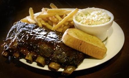 $30 Groupon to Steve's Restaurant & Bar - Steve's Restaurant & Bar in Nashville