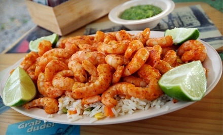 $20 Groupon to La Palapa - La Palapa in Chicago