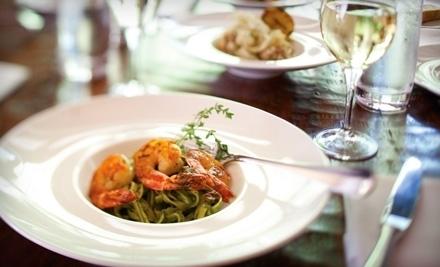 Italian Restaurants Northeast San Antonio