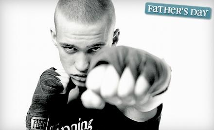 Fight Club Miami - Fight Club Miami in Miami