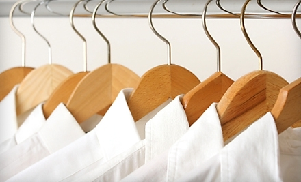 $40 Groupon to Skyline Dry Cleaner - Skyline Dry Cleaner in Somerville