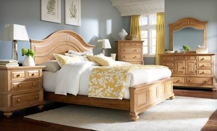 $100 Groupon Toward Furniture at Darvin Furniture - Darvin Furniture in Orland Park