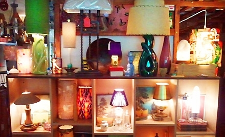 $60 Groupon to Village Lamp Shop - Village Lamp Shop in Rochester
