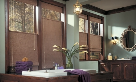 $100 Groupon to Best Blinds - Best Blinds in