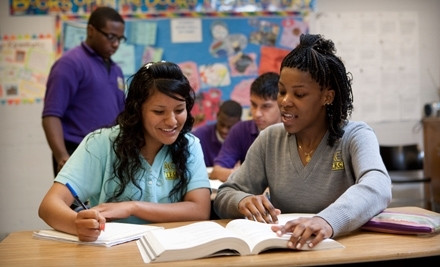 $10 Donation to Urban Students Empowered - Urban Students Empowered in