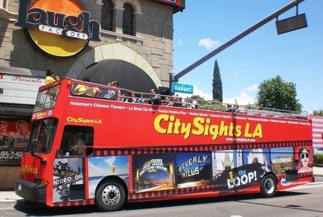 Los Angeles USA Tours - Up To 47% Off - Groupon. 47% off The customers participate in a guided 2-hour tour around the exclusive neighborhoods with houses of the most famous celebrities.