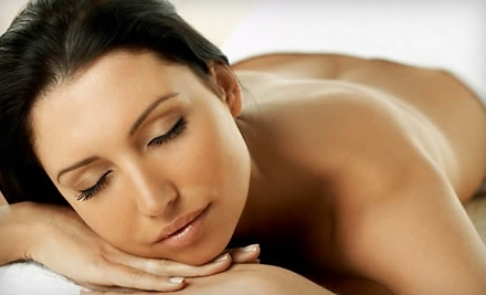 Adamo Day Spa: $50 Worth of Waxing Services - Adamo Day Spa in Cohasset Village