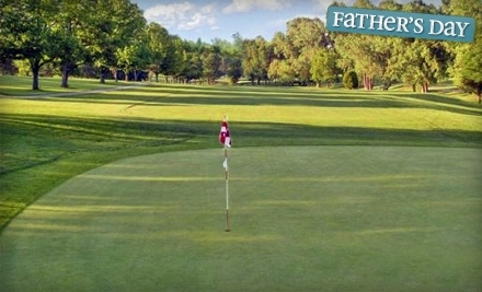 Rockwood Golf Club - Rockwood Golf Club in Independence