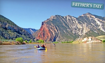 Adrift Adventures: Four-Day Green River Rafting Trip on Sat., July 2 at 7:30AM - Adrift Adventures Salt Lake in Jensen