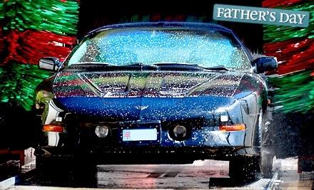 Norwood Car Wash Groupon
