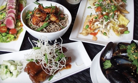 $20 Groupon to Suzy Wong's House of Yum - Suzy Wong's House of Yum in Nashville