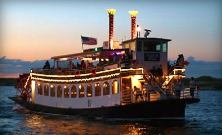 Pilgrim Belle Cruises: Sunset Cruise at 7PM - Pilgrim Belle Cruises in Plymouth