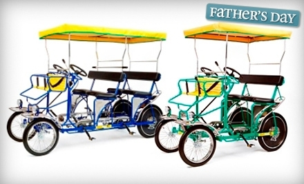 Wheel Fun Rentals - Wheel Fun Rentals in Long Beach