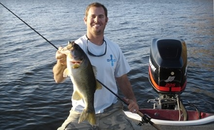 The arizona fishing guides mesa az groupon for Arizona fishing guides