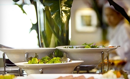 $20 Groupon to A Thyme for All Seasons - A Thyme for All Seasons in Las Vegas